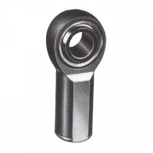 "Steel Rod Ends - 3/4"" Female Steel Rod Ends"