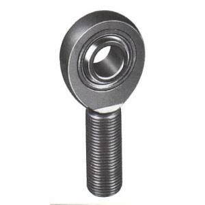 "Aluminum Rod Ends - 5/8"" Male Aluminum Rod Ends"