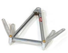 Driveline & Rear End - Jacobs Ladders