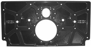 Engine Accessories - Motor Plates