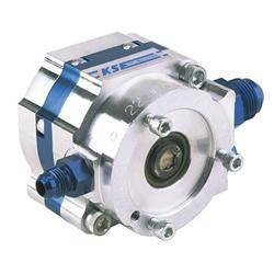 Sprint Car Steering - Power Steering Pump