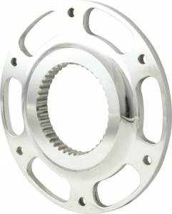Brake Components - Rotor Mounts