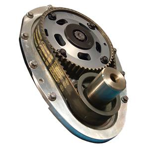 Valve Train Components - Belt Drives