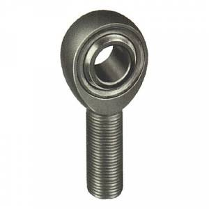 Steel Rod Ends - 10-32 Male Steel Rod Ends