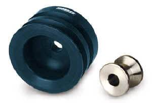 Pulleys & Belts - Crankshaft Pulleys
