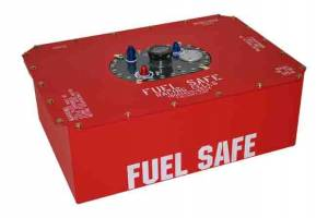 Fuel Cells - Fuel Safe Fuel Cells