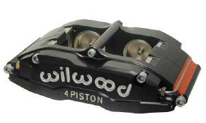 Disc Brake Calipers - Wilwood Brake Calipers