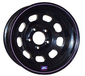 "Bart Standard Weight Wheels - Bart Standard 15"" x 8"""