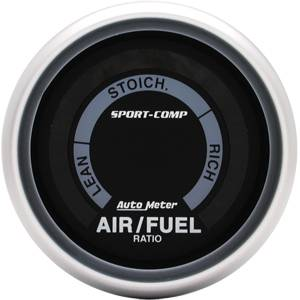Analog Gauges - Air/Fuel Ratio Gauges