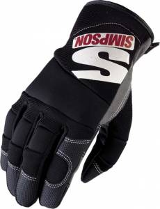 Gloves - Simpson Crew Gloves