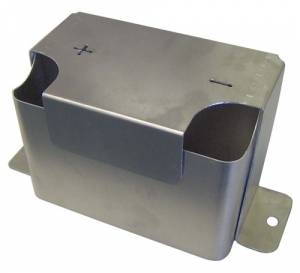 Mini Sprint Body Panels - Mini Sprint Battery Boxes