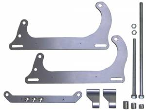Mini / Micro Sprint Engine Accessories - Mini Sprint Motor Mounts & Plates