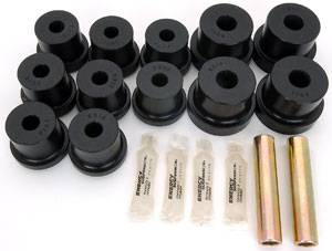 Leaf Springs Accessories - Leaf Spring Bushings