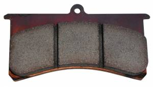 Brake Pad Sets - Circle Track - Ultra Lite 200 Inboard Brake Pads