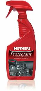 Car Care and Detailing - Protectants