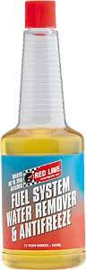 Fuel Additive, Fragrences & Lubes - Fuel System Anti-Freeze