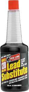 Fuel Additive - Lead Substitute