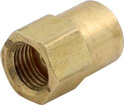 Brake Fittings, Lines and Hoses - Female Inverted Flare to Female NPT Brake Adapters