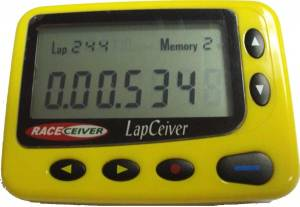 Radios, Transponders & Video - LapCeiver Transponder Receivers