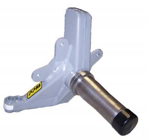 Dirt Late Model Spindles - PPM Dirt Late Model Spindles