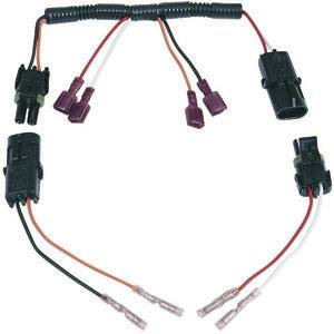 Ignition Parts & Accessories - Ignition System Wiring Harnesses