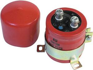 Ignition Parts & Accessories - Noise Filters