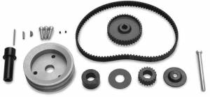 Power Steering Pump Accessories - Tandem Pump Drives & Accessories