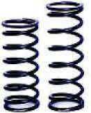 "Hypercoils Rear Coil Springs - Hypercoils 5.0"" O.D. x 13"" Tall"