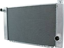 Allstar Performance Radiators - Allstar Chevy Style Radiators
