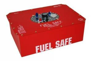 Fuel Safe Fuel Cells - Fuel Safe Race Safe Cells