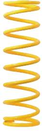 "AFCO Rear Coil Springs - AFCO 5.0"" O.D. x 16"" Tall"
