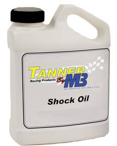 Quarter Midget Shock Parts & Accessories - Tanner Quarter Midget Shock Oil
