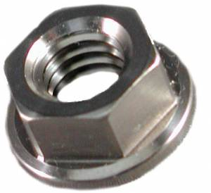 Front Hubs - Service Parts - Front Hub Lug Nuts