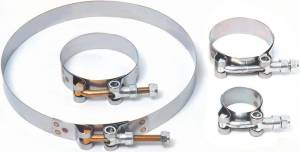 Hose Clamp - Band Clamps