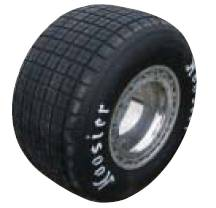 Hoosier Racing Tires - UMP Dirt Late Model Tires