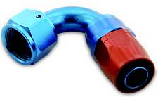 A-1 Performance Plumbing Swivel Hose Ends - A-1 120° Swivel Hose Ends