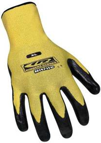 Ringers Gloves - RingersNitrile Plus Gloves