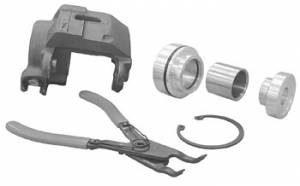 Brake Systems And Components - Disc Brake Caliper Piston Reducers