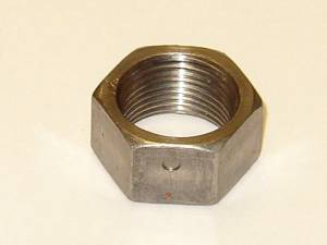 Ring and Pinion Sets - Pinion Nuts
