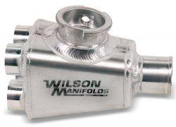Radiator Accessories - Coolant Manifolds