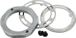 Axle Tubes - Spindle Washers & Nuts