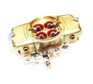 Gasoline Carburetors - 575-650 CFM Gasoline Carbs