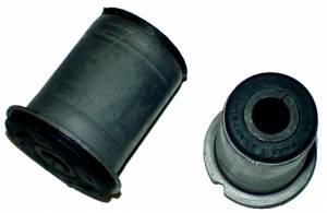 Control Arm Bushings - Rubber Bushings