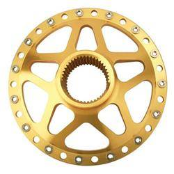 Wheel Parts and Accessories - Wheel Centers