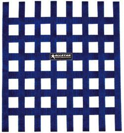 "Ribbon Window Nets - 18"" x 18"" Ribbon Window Nets"