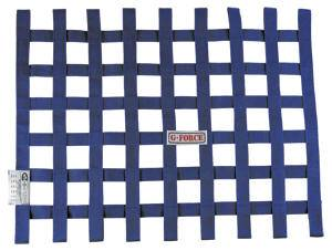 "Ribbon Window Nets - 18"" x 23"" Ribbon Window Nets"