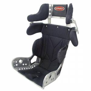 Kirkey Seat Covers - Kirkey 68 Series Seat Covers