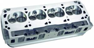 Aluminum Cylinder Heads - SB Ford - Ford Racing Aluminum Heads - SBF