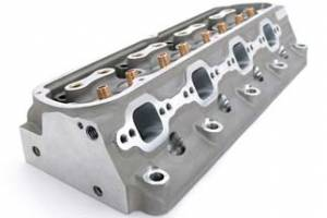 Aluminum Cylinder Heads - SB Ford - RHS Aluminum Heads - SBF