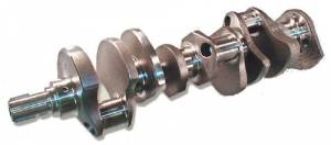 Forged Crankshafts - SB Chevy - Howards Forged Crankshafts - SBC
